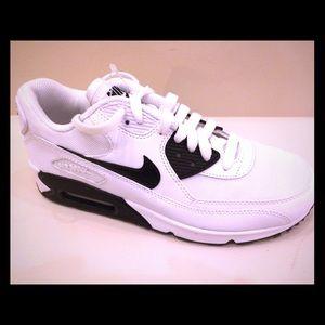 Nike air max 90 women's sneaker size 8